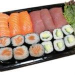 31. Box 2 - Nigiri's & Maki's (18st)