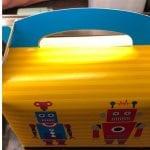 41. Kids box